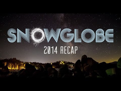 SnowGlobe (2014) | Official Recap Mp3