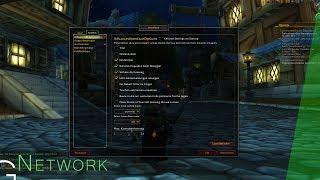 Taschenprobleme  Lösen - Sichtweite einstellen usw. ★ World of Warcraft | WoW ✗