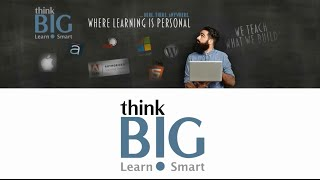 ThinkB!G.Learn Smart Company Overview