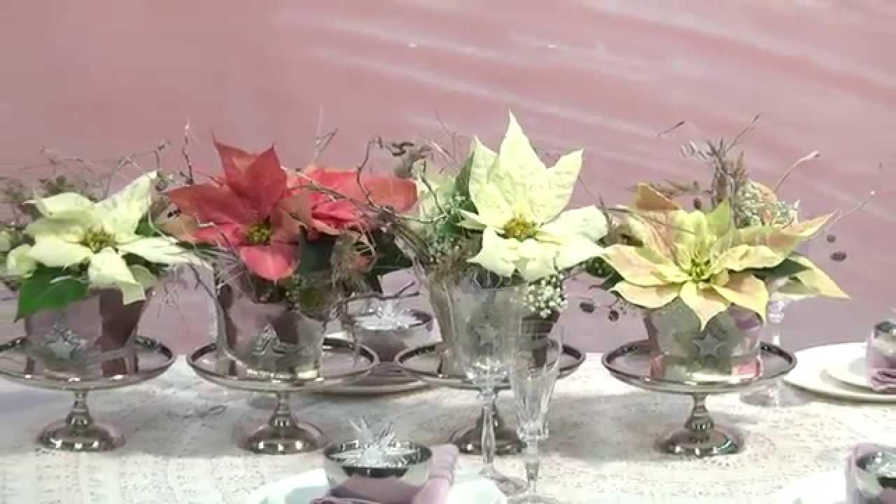 Dekorationsideen Fur Den Fachhandel Vintage Tischdekoration Mit Geschnittenen Weihnachtssternen