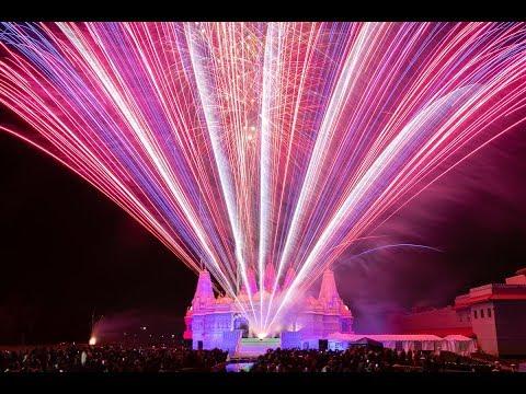 Diwali & Annakut Celebration 2018, Chicago, IL