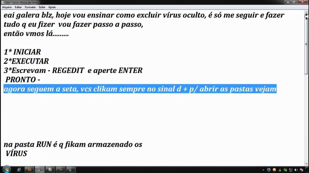 что такое нота вирус