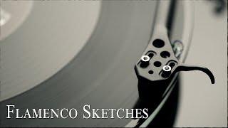 MILES DAVIS -- Flamenco Sketches [vinyl]