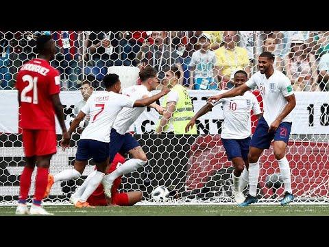مونديال روسيا.. إنجلترا تفوز على بنما بستة أهداف مقابل هدف وتتأهل للدور الثاني…  - نشر قبل 14 ساعة