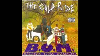 Ballers Ona Mission. The Reala Ride (Full Album)