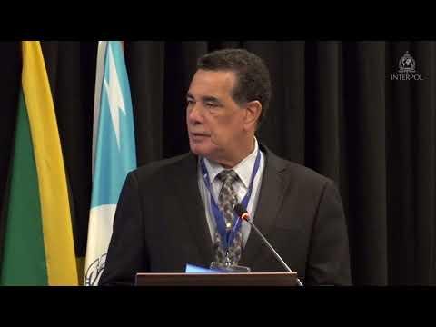 Homer Davis, Mayor of Montego Bay, Jamaica