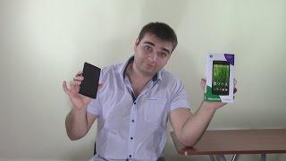 MegaFon Login+ (MegaFon Login phablet) обзор смартфона