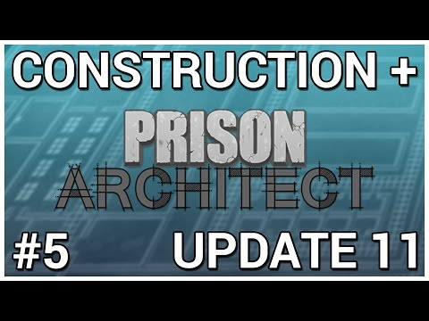 Fast Finish = Construction + Prison Architect [Update 11] #5