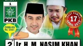KHR. Moh. CHOLIL As'ad. Nasim Khan Music