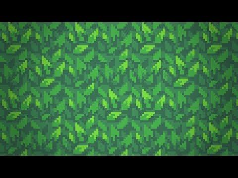 Let's Pixel - RPG Grass Background Tiles