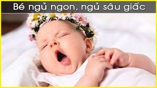10 giờ Tiếng ồn Trắng cho bé ngủ ngon tức thì「 nhạc ru em bé ngủ 」