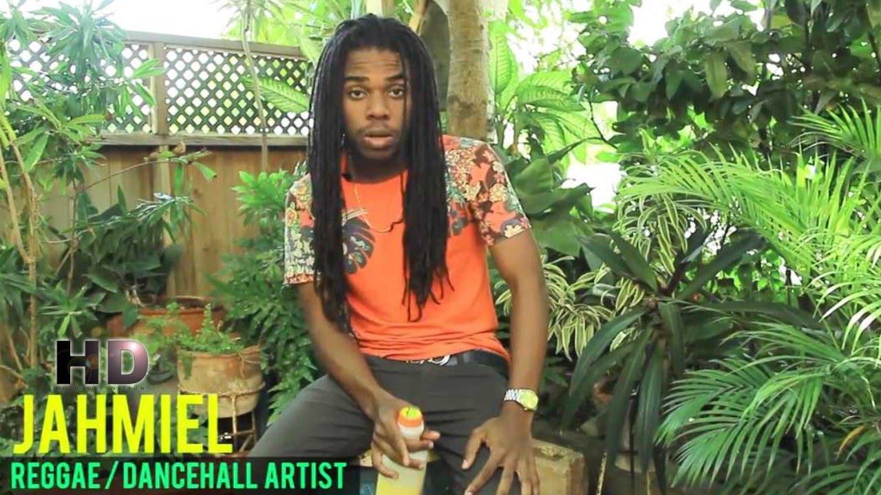 Download Jahmiel's EPK 2015 [Official Video]