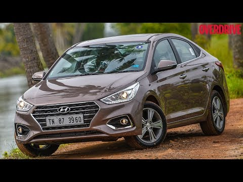 2017 Hyundai Verna - Review, Specifications and Features