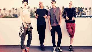 No Doubt Feat. Busy Signal & Major Lazer - Push and Shove