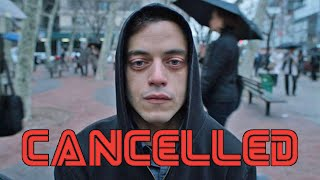 Why Mr. Robot Just Got Cancelled