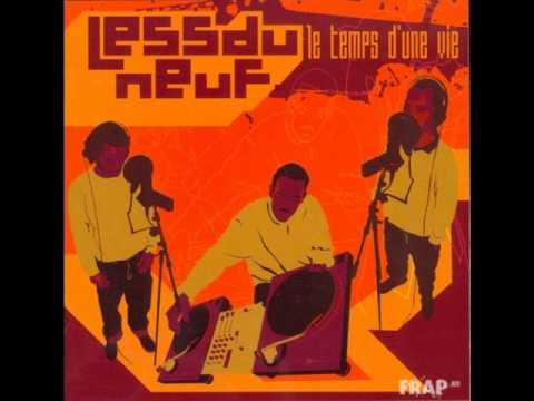 Less Du Neuf & Akhenaton - Cette Douce France