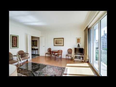 Champs Elysees - Gerorge V- 1 bedroom – Paris Luxury Apartment Rental – Welcome2France