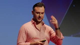 Miért éri meg jól kérdezni? | Álmos Bartha | TEDxYouth@Budapest