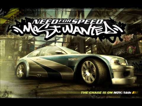 The Perceptionits - Let's move - Need for Speed Most Wanted Soundtrack - 1080p