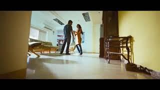 Samantha and Nani romance scenes.....!!!!