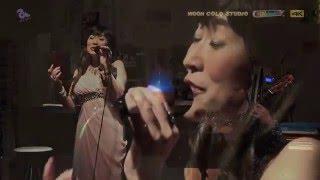 『ペガサスの行方』ボサノバ・バージョン、智恵子・クラベス・ライブ、4K