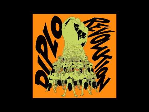 Diplo - Revolution (feat. Faustix & Imanos and Kai) [Boaz van de Beatz Remix]