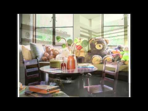 Room for Children by Susanna Salk-Trailer
