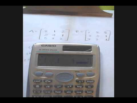 how to use casio fx 991es plus for statistics
