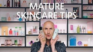 Mature Skincare Tips | Sephora