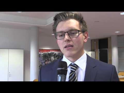 Herman Hollerith Zentrum (HHZ) - Interview