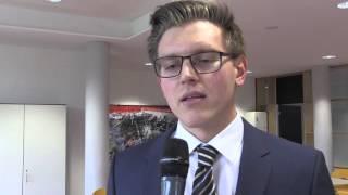 Herman Hollerith Zentrum (HHZ) - Interview