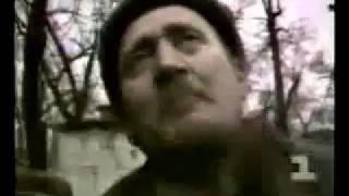 Чечня  Грозный  АД  А.Невзоров