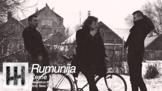 Rumunija - Žemė