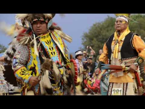 Gallup Inter-Tribal Indian Ceremonial Promotional Video