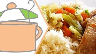 Nigerian Vegetable Sauce Aka Salad Stew