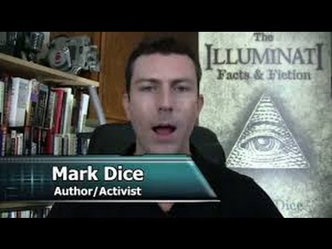Mark Dice Channel Deleted - No Contest - No Warning - Gone