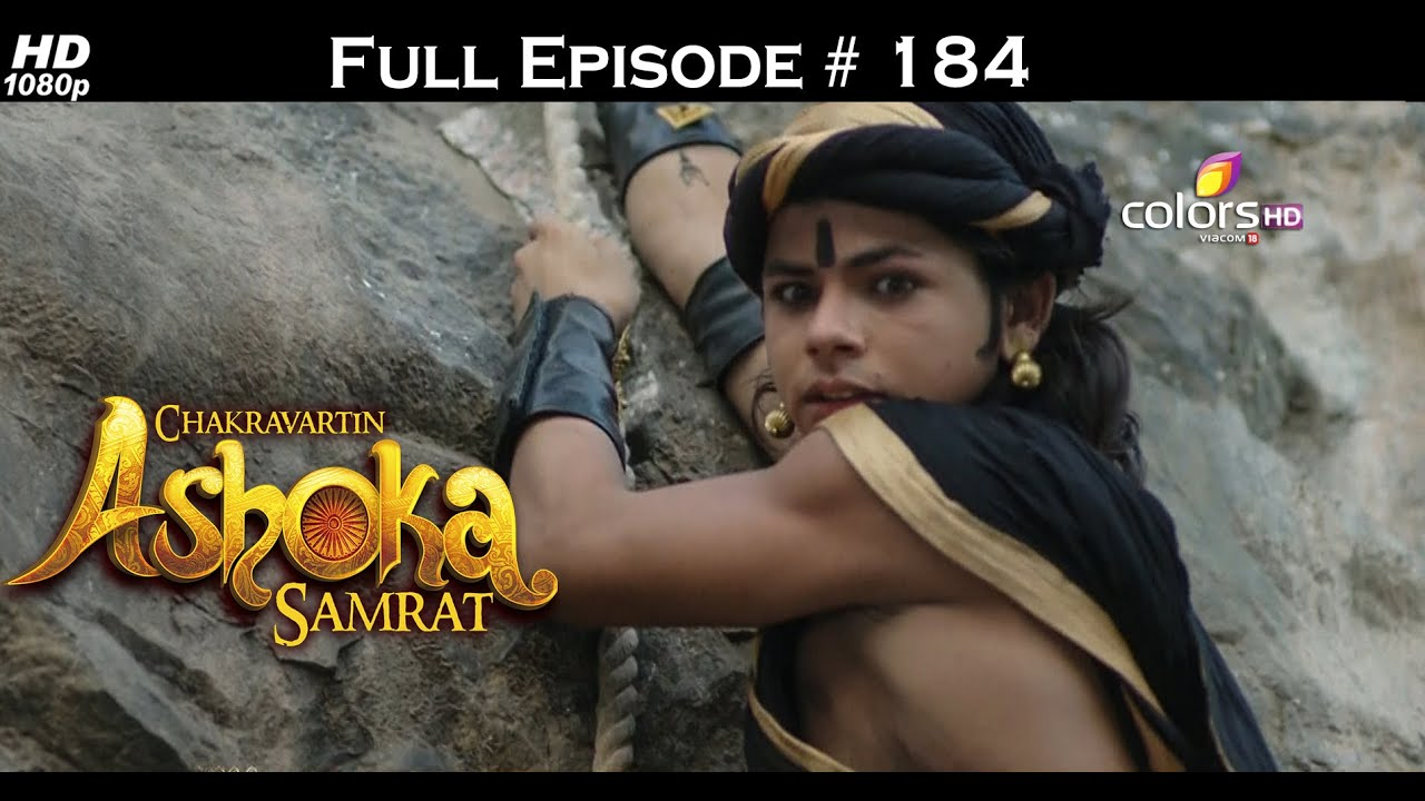 Image result for ashoka samrat episode 184