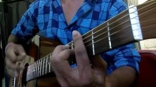 Dil Mein Chhupa Loonga Song Guitar Cover From The Movie (Wajah Tum Ho) Armaan Malik