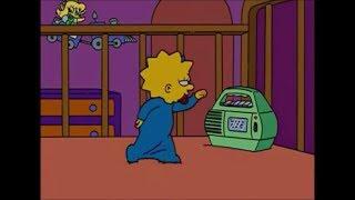 The Simpsons - Sex Bomb