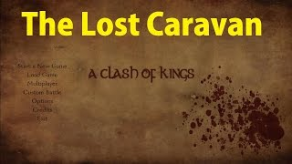 ACOK The Lost Caravan Quest