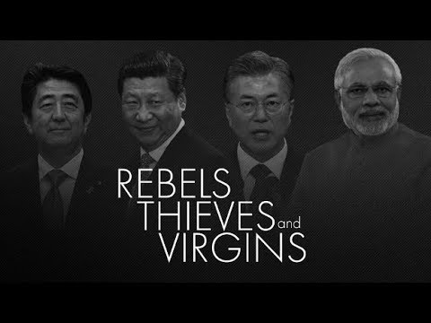 Rebels, Thieves, and Virgins Wrench Asia from America's Grasp