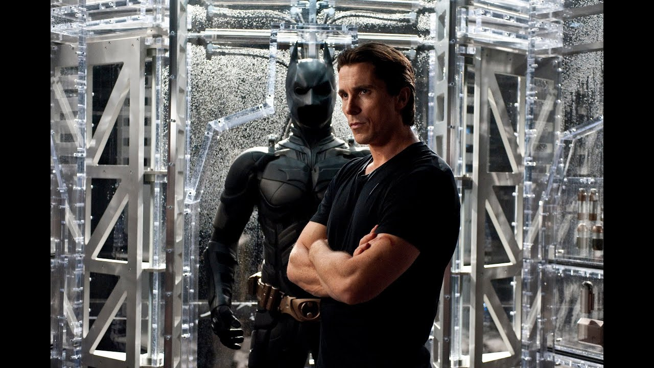 The Dark Knight Rises trailer 3 - Nederlands ondertiteld