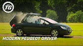 """Modern Peugeot Driver"" Adventures   Top Gear   Series 22   BBC"