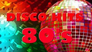Disco Fever - Take My Breath Away - From ''top Gun''
