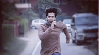 Varun Dhawan Reveals Final Release Date of 'October' Movie Shoojit Sicar's Next | SpotboyE