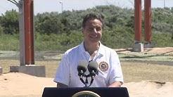 Governor Cuomo Announces Kickoff to Jones Beach 90th Anniversary Summer