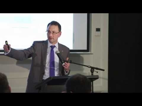 Overseas Investment Office Investment Screening Workshop 21st June Auckland   Speeches HD