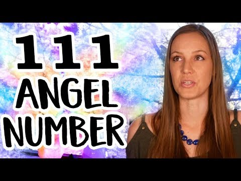 Angel Number 111! The Deeper Significance and Meaning of 111