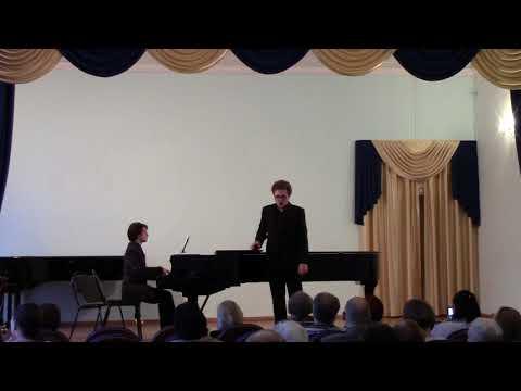 Ivan Podgorodnev/ Aria'' - Macbeth(Verdi).O figli, o figli miei...