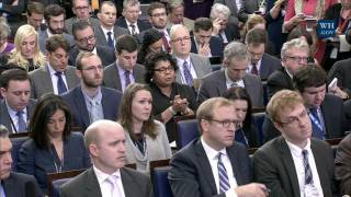 3/29/17: White House Press Briefing
